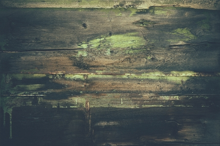 paint background: Vintage Old Barn Wood Background. Paint Dirty Reclaimed Wood Backdrop. Stock Photo