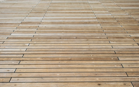 Wooden Floor Material. Flooring and Construction Theme.
