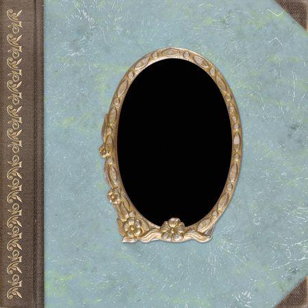 Photo Album Cover