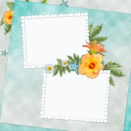 Greeting Card photo