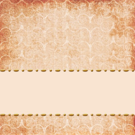 docket: Vintage background  for invitation