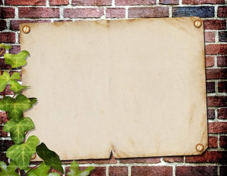 Vintage background  for invitation Stock Photo - 7402880