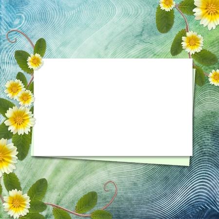 docket: Greeting Card Stock Photo