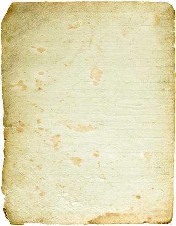 frayed: Vintage background  for invitation