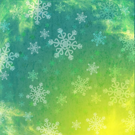 Abstract christmas background Stock Photo - 10429495