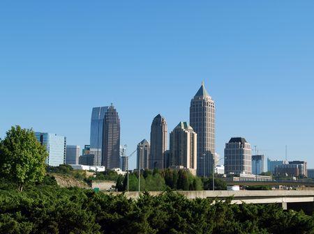 ミッドタウン アトランタ