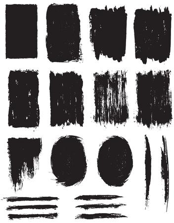 Paint Stroke Textures