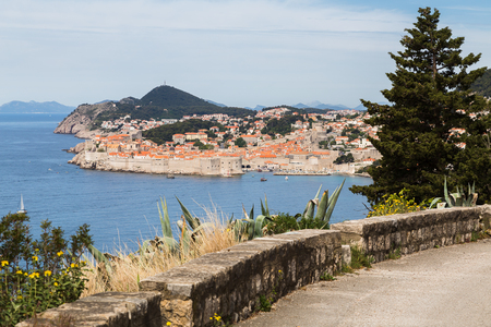 Listed as a World Heritage site by Unesco in 1979 � Dubrovnik was one of the earliest sites to be listed just a year after the listing began.  It�s thought that it might have been targeted in the Balkans war because of its iconic stature & s