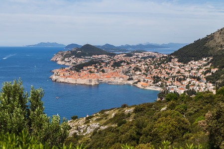 srd: Culture, history, architecture & outstanding natural beauty come together in Dubrovnik at the foot of Mount Srd.