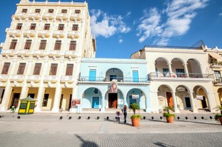 Cuba Plaza Caribbean libre