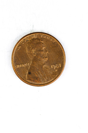 us coin: 1 US   coin