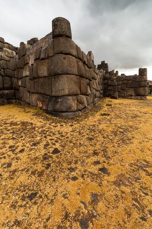 cusco: Cusco city and around in Peru
