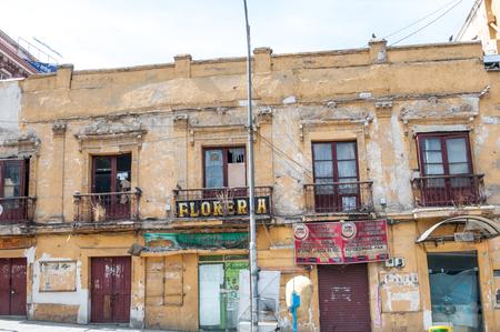murillo: Plaza Murillo in La Paz, Bolivia south america