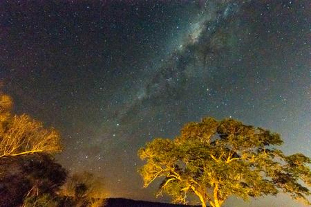 milkyway: Milkyway on Belmond cataratas brazil near iguazu