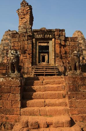 hinduismo: templo de Angkor Wat, Siem Reap, Camboya edificios de cultivo Hinduismo Khmer