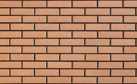 The texture of a brick wall  Stock Photo - 14600130