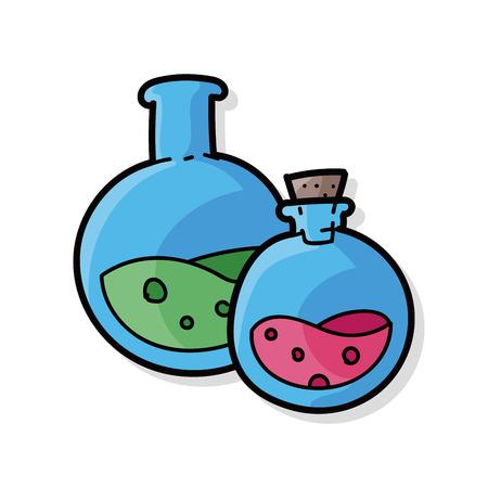 toxic: toxic doodle