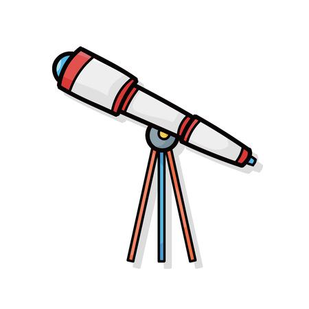 binocular: binocular doodle