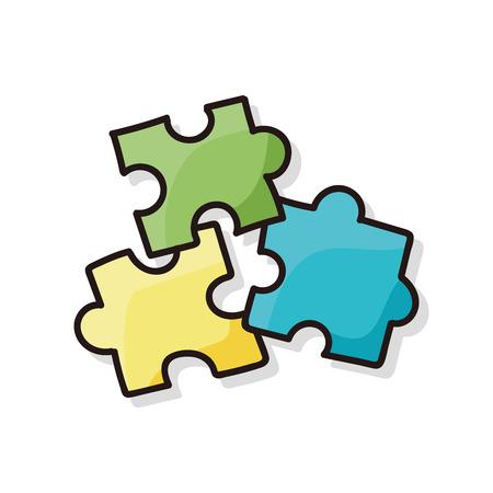 puzzle doodle
