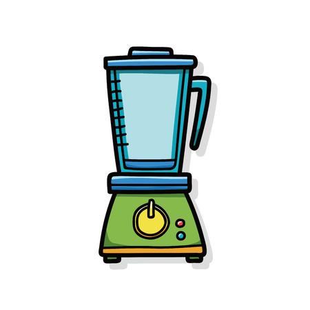 juicer: Juicer doodle