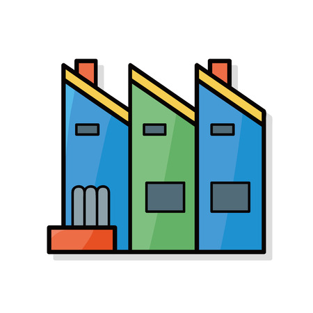 factory: factory doodle