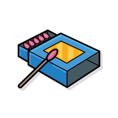 cerillos: partidos del doodle