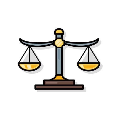 trial balance: balance doodle