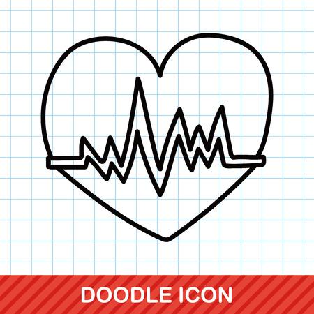 ecg: ECG doodle