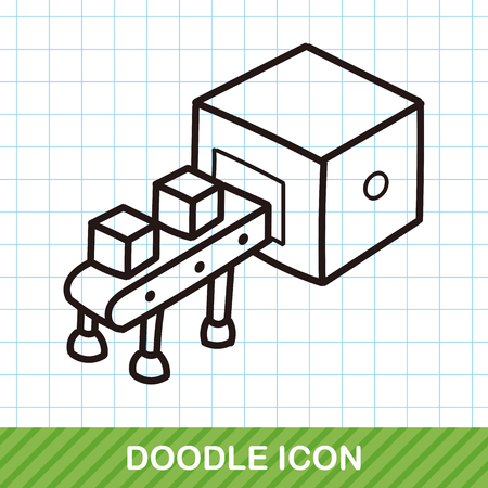 conveyor: Conveyor doodle