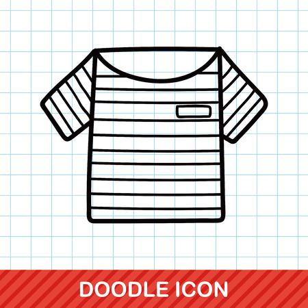 cloth: prisoner cloth doodle
