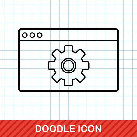website: website doodle
