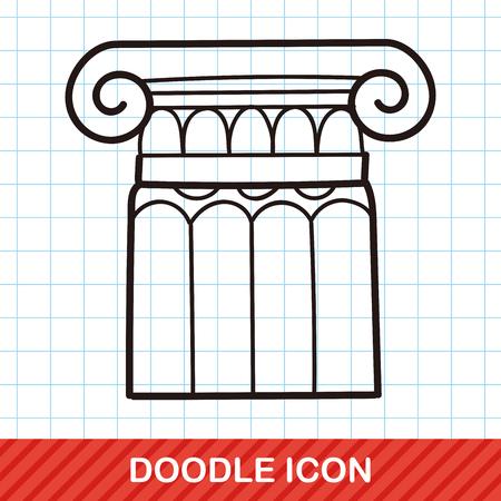 architecture: Architecture doodle