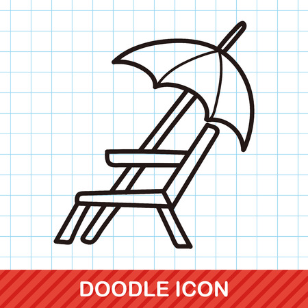 loungers: Loungers doodle