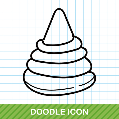 educational: educational toys doodle