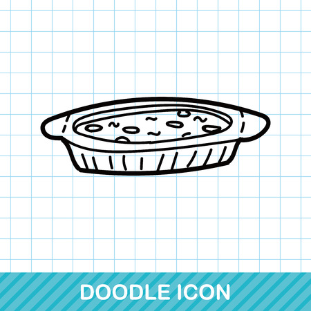 meal: meal doodle