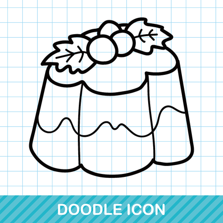 jelly: jelly doodle