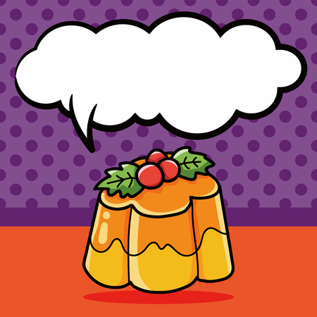 jelly: jelly doodle, speech bubble