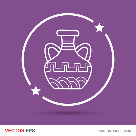 ceramica: Doodle de Cer�mica