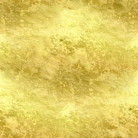 shiny background: Gold shiny seamless background