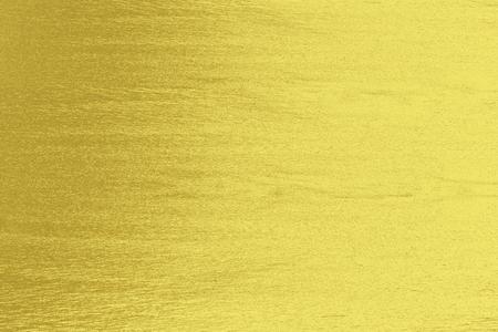 golden: Golden metal background Stock Photo