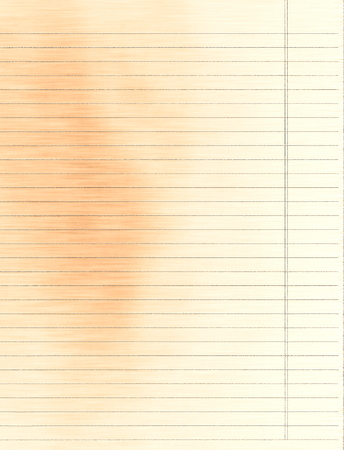 lined: Lined paper