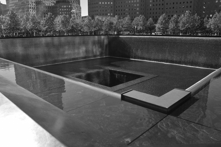 New York City: 9/11 Memorial Éditoriale