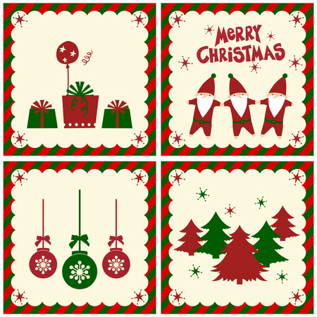 Feliz navidad Foto de archivo - 3954729