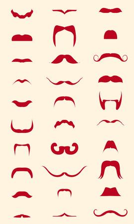 goatee: Beard Illustration