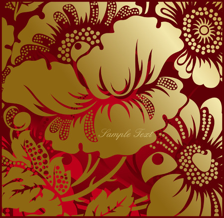 stamens: background Illustration