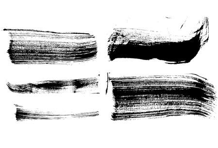 scratchsilhouette: Ink splash background
