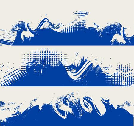 blemish: Splash Illustration