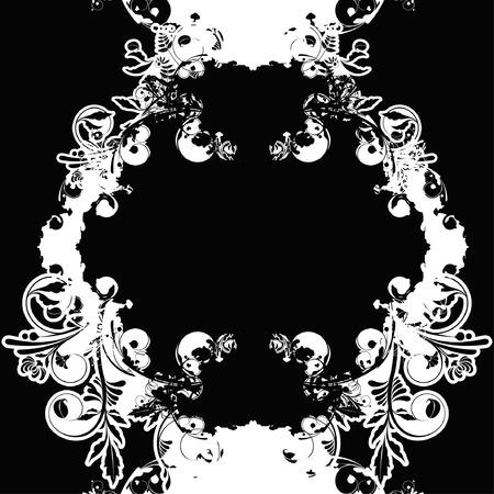 victorian fashion: flower