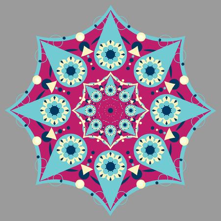 flower Stock Vector - 4915318