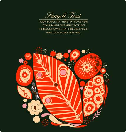 pear: xmas Illustration